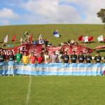 La vedette de la publicación: Waiheke Utd con 19 argentinos registrados