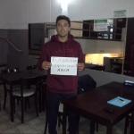 Nicolás Fernández de futbolistas argentinos por el mundo